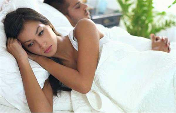 Phụ nữ có bị yếu sinh lý không?